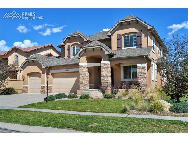 9905 Oak Knoll Terrace, Colorado Springs, CO 80920