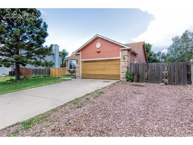 3175 Frazier Lane, Colorado Springs, CO 80922