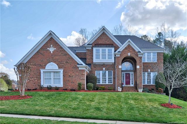 15840 Waldrop Hill Court, Huntersville, NC 28078