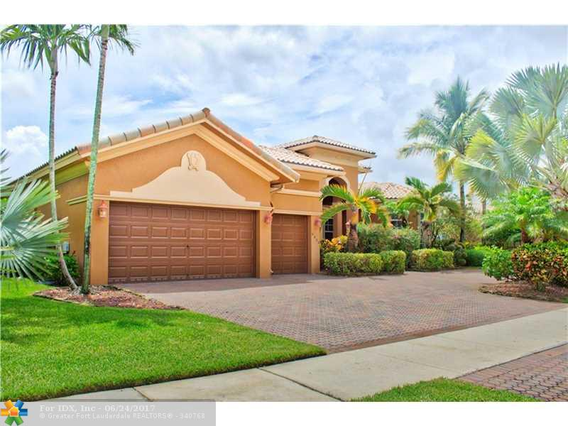 6898 NW 117th Ave, Parkland, FL 33076