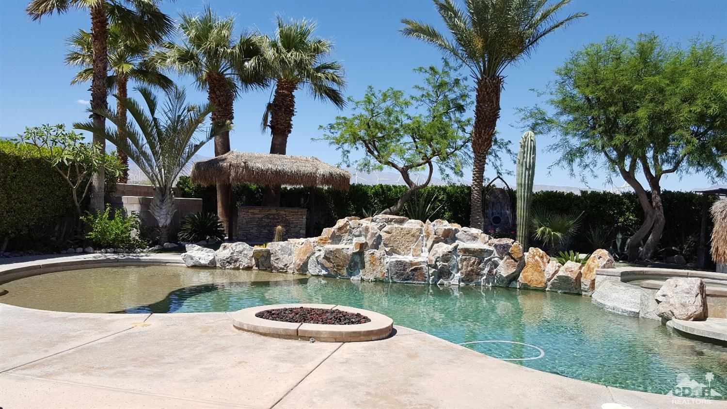 Mountain Gate Palm Springs Homes For Sale