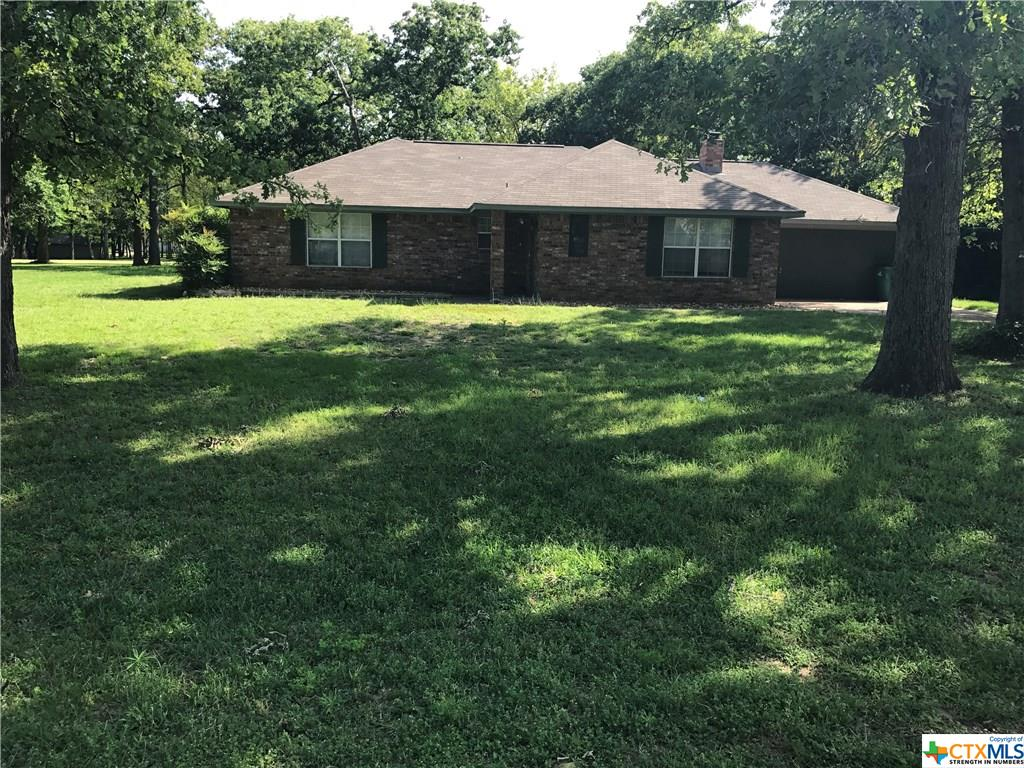 106 Golfview Drive, Hilltop Lakes, TX 77871