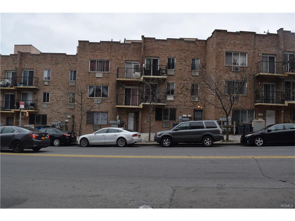 3304 3rd Avenue, Bronx, NY 10456