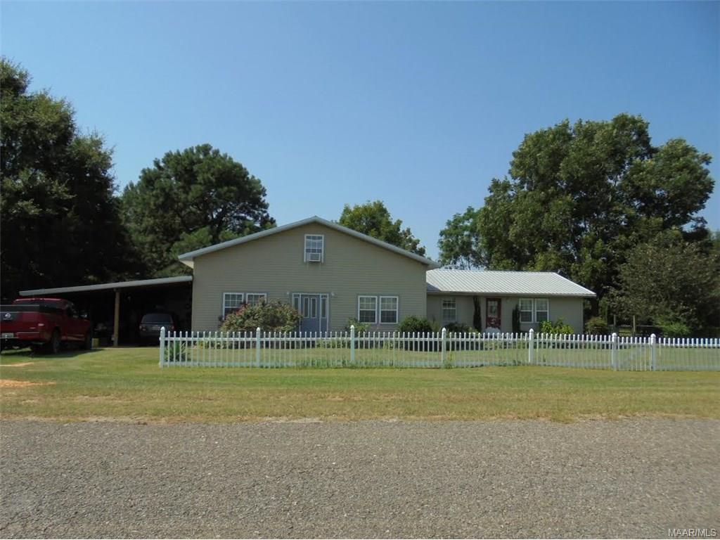 2637 BOOKER Road, Mckenzie, AL 36456