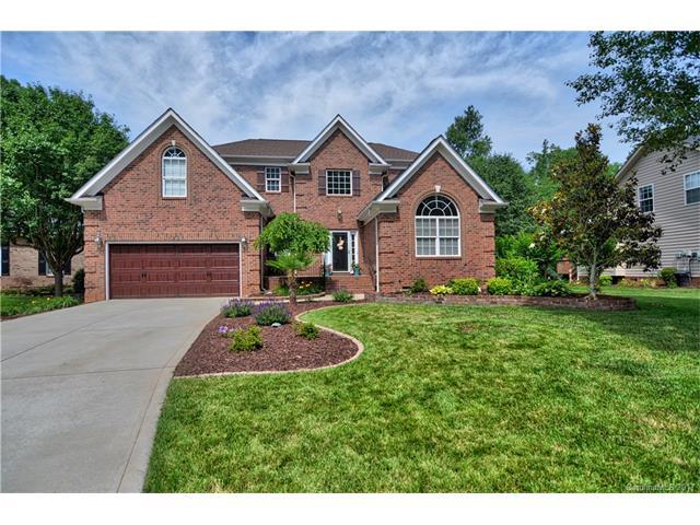 9918 Cockerham Lane, Huntersville, NC 28078