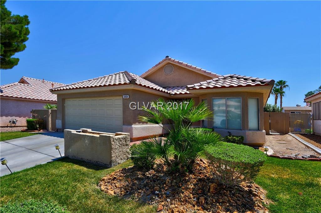 4404 LOMA Court, Las Vegas, NV 89130
