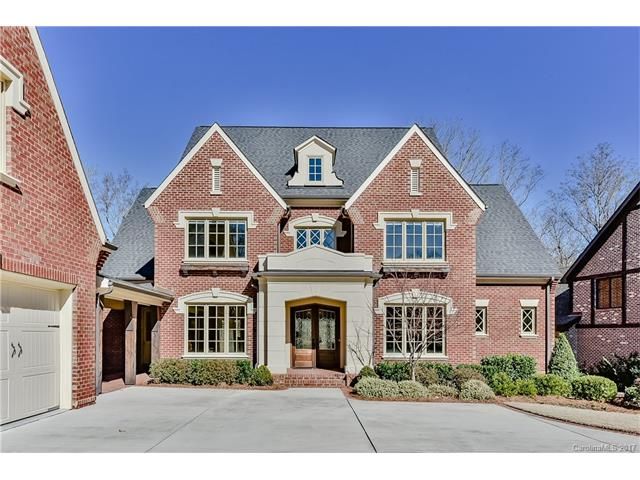 9520 Heydon Hall Circle, Charlotte, NC 28210