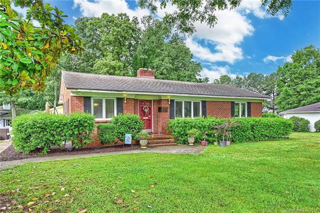 640 N Sharon Amity Road, Charlotte, NC 28211