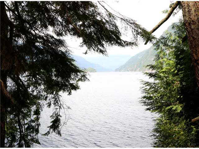 WITHERBY POINT ROAD LOT 4, Gibsons, BC V0N 1V0