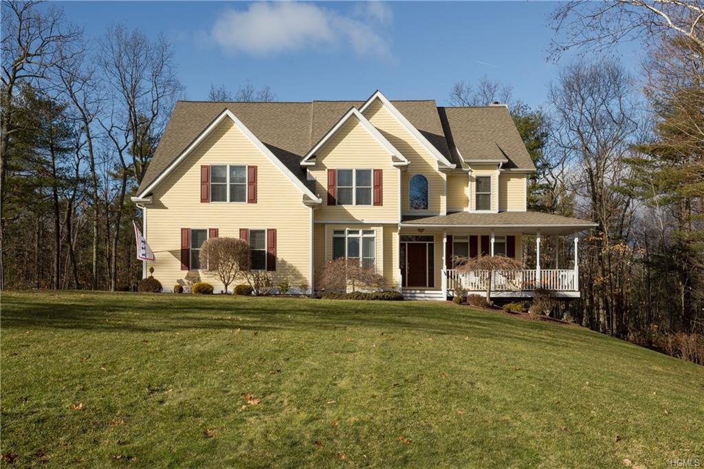 100 Bowe Lane, Lagrangeville, NY 12540