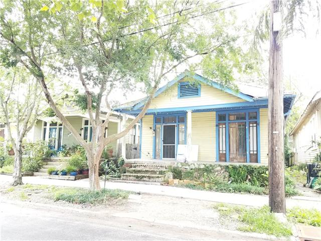 2236 UPPERLINE Street, New Orleans, LA 70115