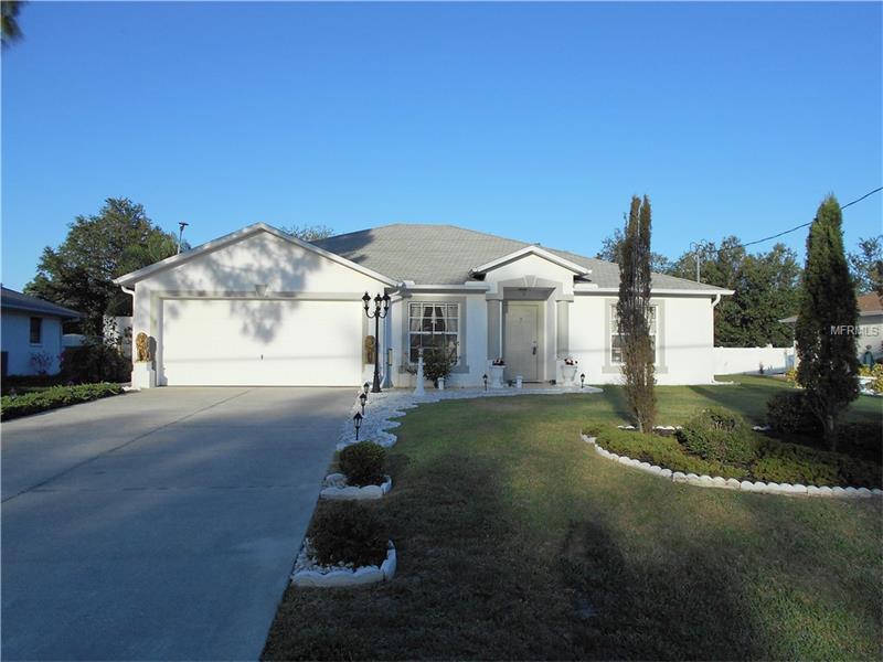1262 S CRANBERRY BOULEVARD, NORTH PORT, FL 34286