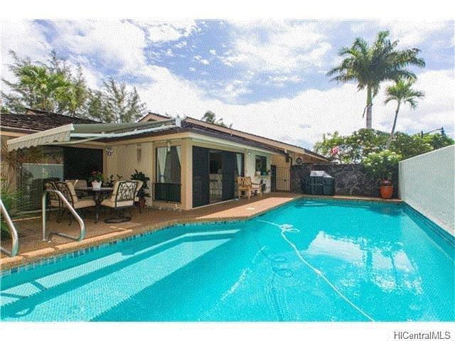 7750 Kalohelani Place, Honolulu, HI 96825