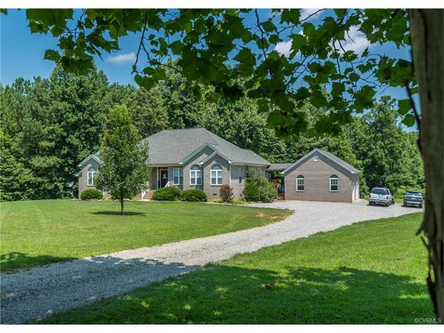 430 Bellson Lane, Powhatan, VA 23139