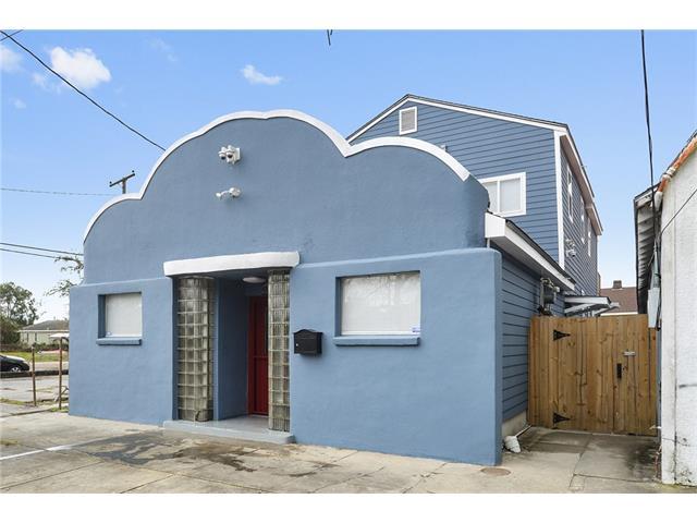 435 NEWTON Street, new orleans, LA 70114