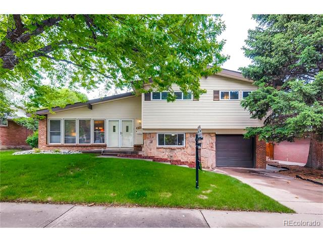 2985 S Whiting Way, Denver, CO 80231