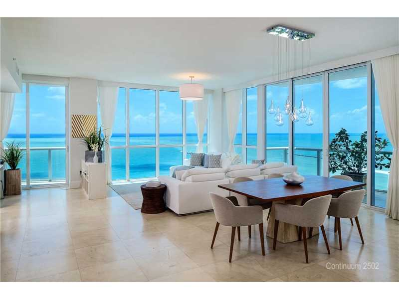 50 S Pointe Dr 2502, Miami Beach, FL 33139