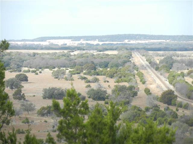 134.99 Acres N US Hwy 183, Lampasas, TX 76550