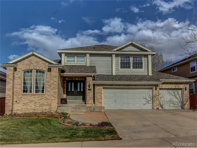 10550 Stonewillow Drive, Parker, CO 80134