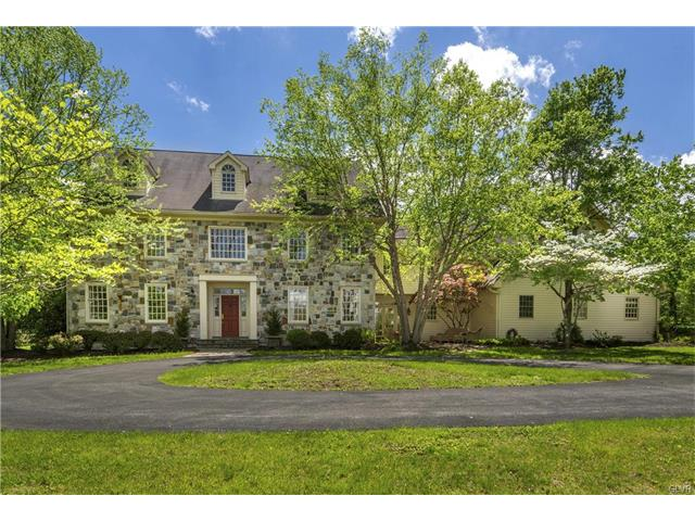 1560 Merryweather Drive, Lower Saucon Twp, PA 18015