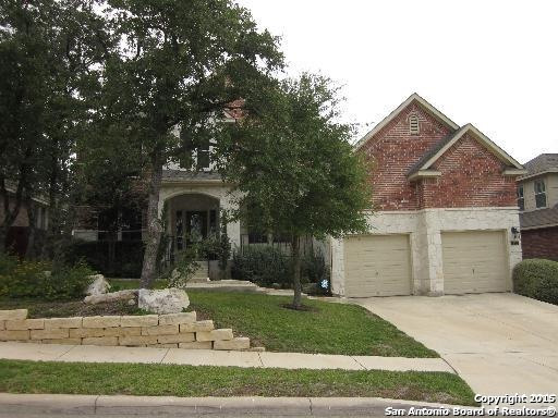 1410 HEAVENS PEAK, San Antonio, TX 78258
