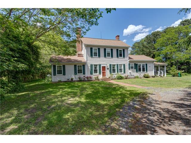 1849 Ocran Road, White Stone, VA 22578