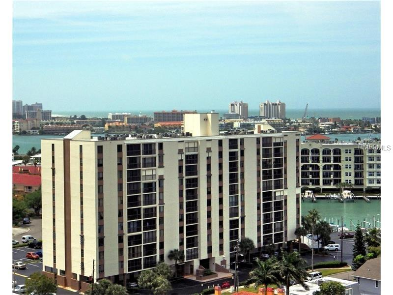 255 DOLPHIN POINT 906, CLEARWATER BEACH, FL 33767