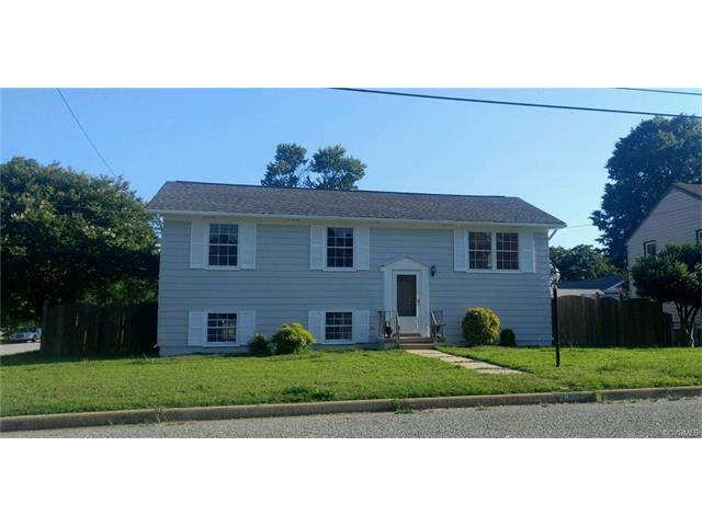2809 Johnson Street, Hopewell, VA 23860