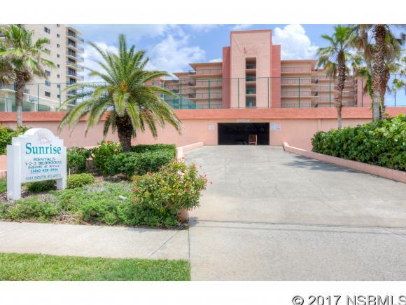 4141 Atlantic Ave 808, New Smyrna Beach, FL 32169