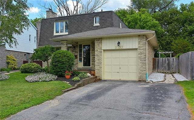 1237 Canborough Cres, Pickering, ON L1V 3K8