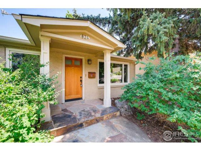 824 7th St, Boulder, CO 80302