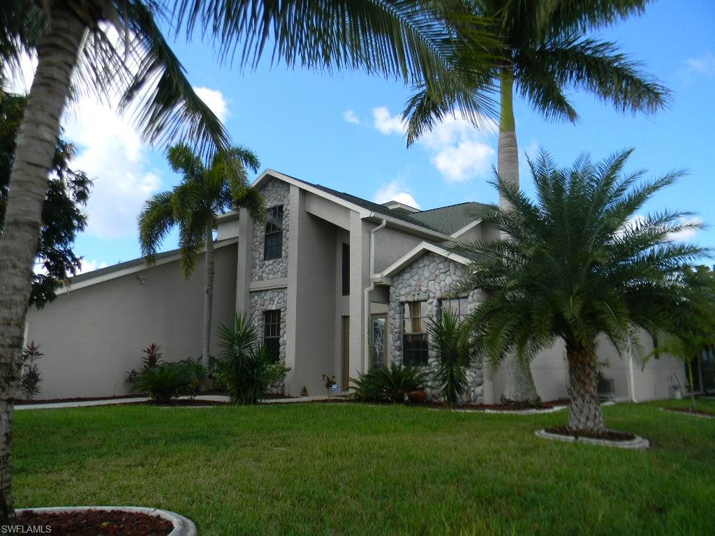 2724 NW 46th AVE, CAPE CORAL, FL 33993