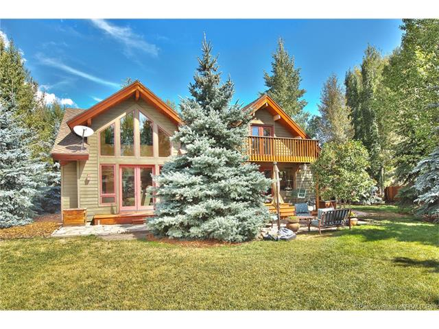 2814 Holiday Ranch Loop, Park City, UT 84060