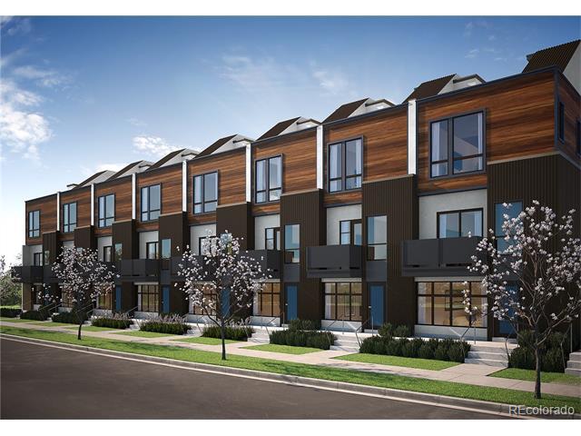 3274 W Conejos Place, Denver, CO 80204
