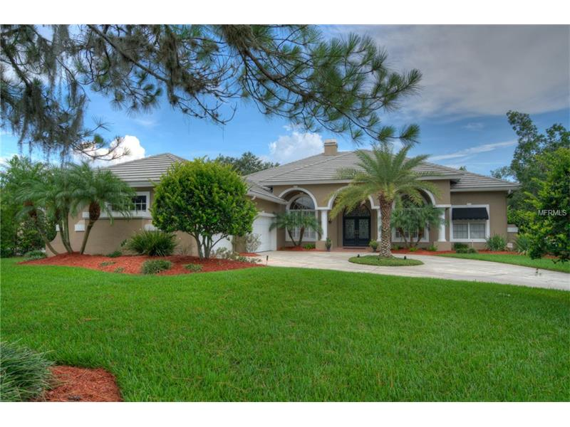 4334 BEAU RIVAGE CIRCLE, LUTZ, FL 33558