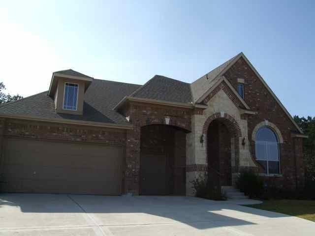 1309 Quiet Creek Dr, Cedar Park, TX 78613