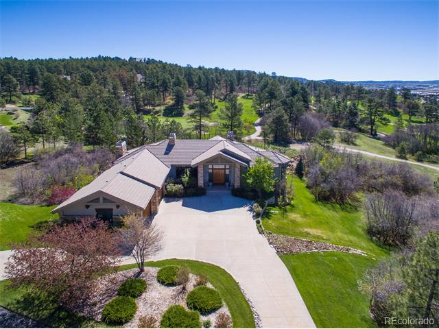 786 International Isle Drive, Castle Rock, CO 80108