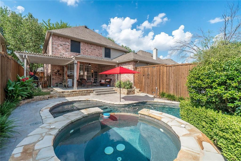 1413 Cool Springs Drive, Allen, TX 75013