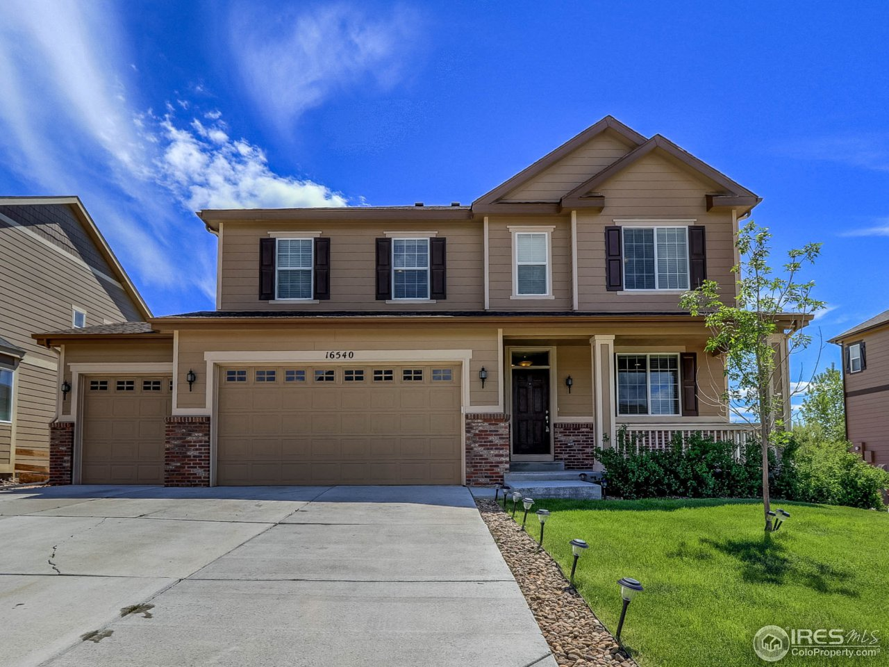 16540 Sanford St, Mead, CO 80542
