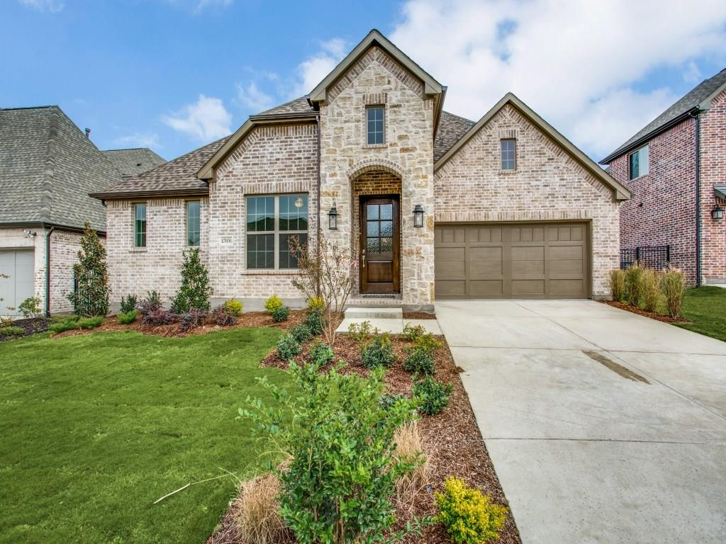1705 Addison Grace Lane, Wylie, TX 75098