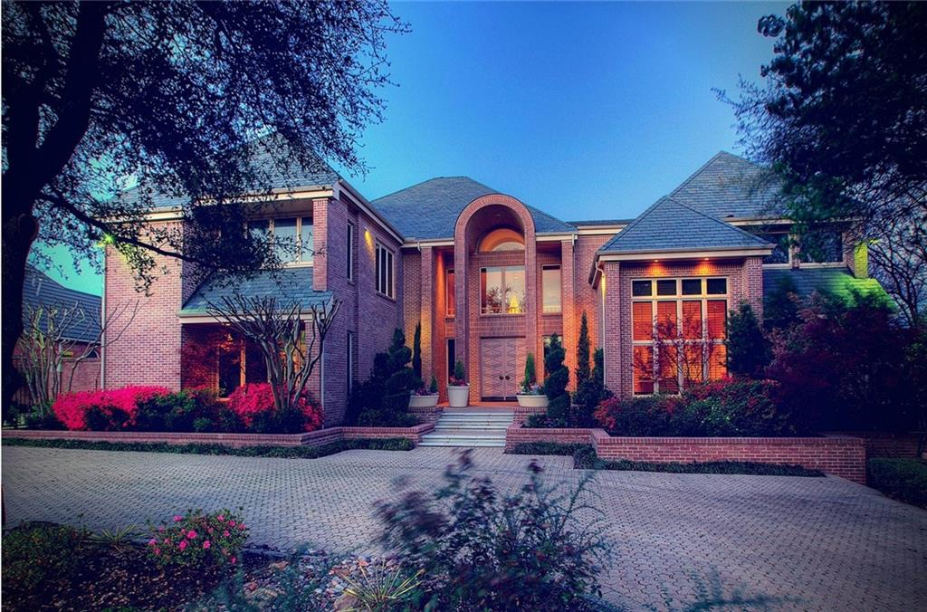 4400 Windsor Ridge Drive, Irving, TX 75038