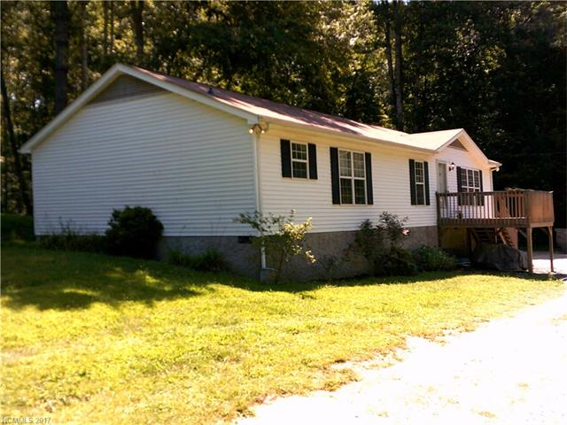256 Bethany Church Road, Fairview, NC 28730