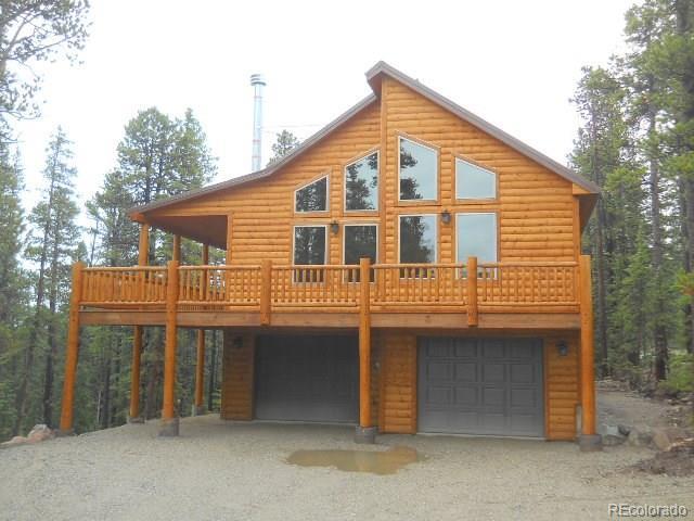 983 Mountain View Drive, Fairplay, CO 80440