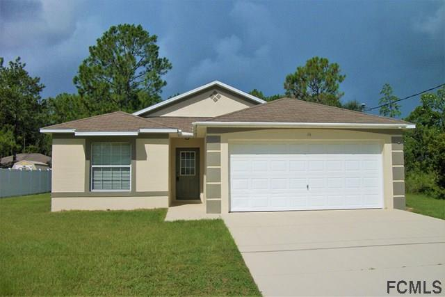 16 Russman Lane, Palm Coast, FL 32164
