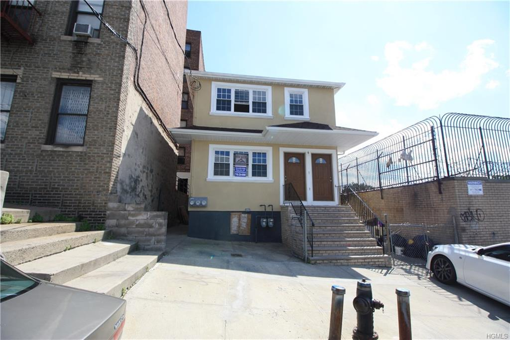 606 E 242nd Street, Bronx, NY 10470