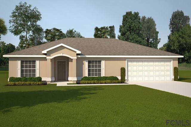 14 Pinto Lane, Palm Coast, FL 32164