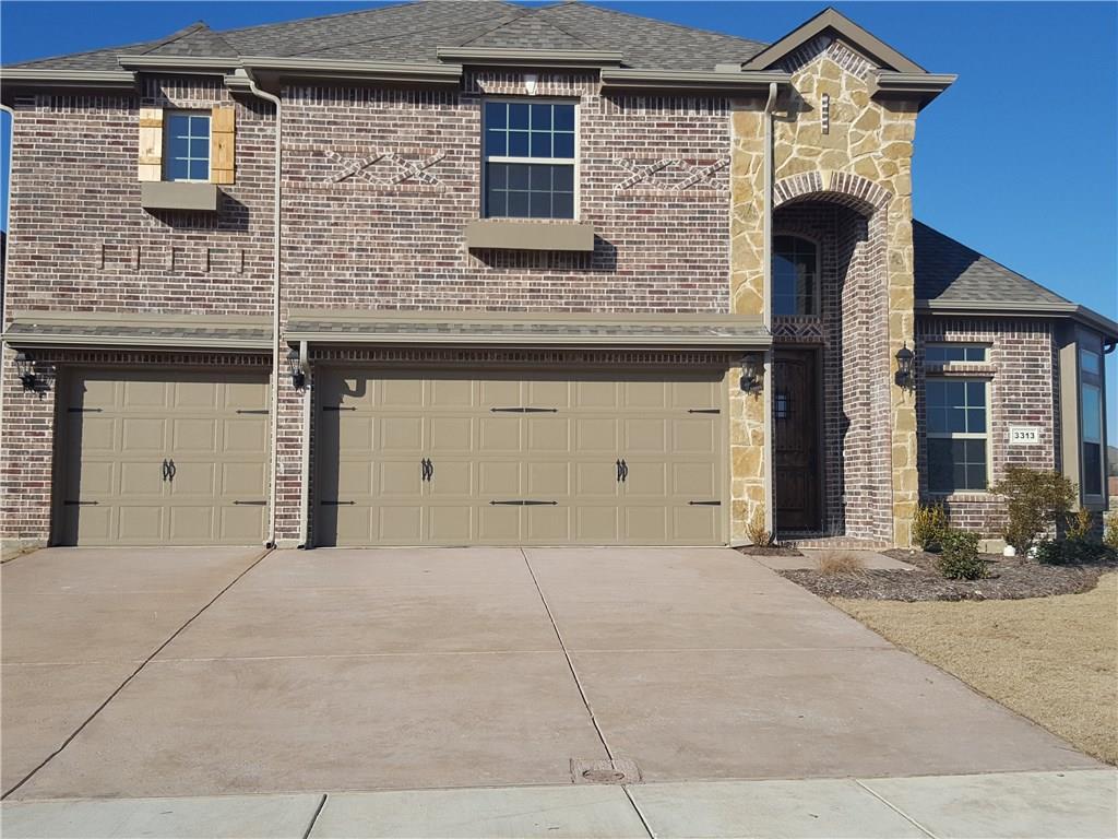 3313 Robin Trail, Melissa, TX 75454