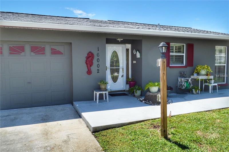 16002 2ND STREET E, REDINGTON BEACH, FL 33708