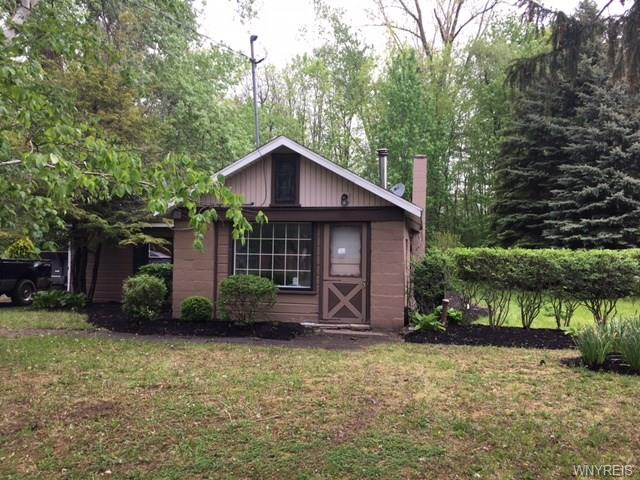 2198 N French Road, Amherst, NY 14068