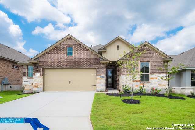 2227 Derussy Hills, San Antonio, TX 78253